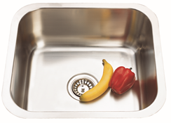 Classic Under-mount Kitchen Sink-500x450x190mm