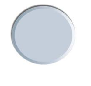 Bevel Round Mirror 600x600mm RM-4118
