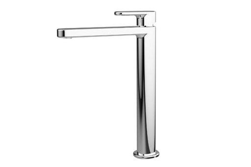 Linsol Valentino Tall Basin Mixer - Idealbathroomcentre