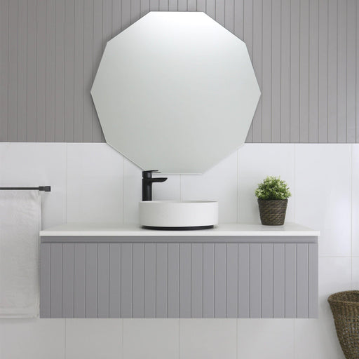 MARQUIS-Marquis Valencia All Drawer Wall Hung Vanity - Brand_Marquis, Colour_Gloss White, Colour_Matte Grey, Colour_Matte White, Colour_Woodgrain, Product Type_ Wall Hung Vanity, Size_1200mm, Size_1500mm, Size_1800mm, Size_600mm, Size_750mm, Size_900mm, Vanity Tops_Stone Tops, Vanity Tops_Timber Tops-Ideal Bathroom Centre