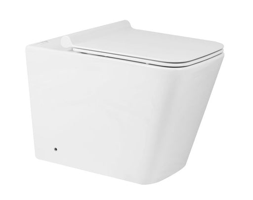 Geberit X-Cube Concealed Wall Face Toilet Suite