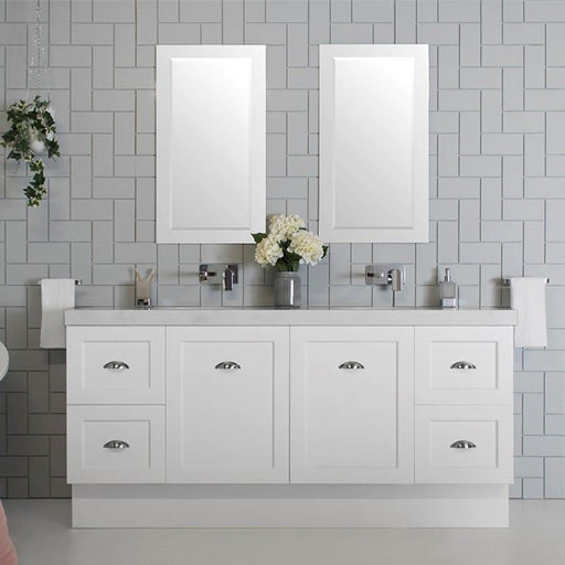 ADP-ADP Madison Freestanding Vanity - Brand_ADP, Colour_ Matte Black, Colour_Matte Grey, Colour_Matte White, Product Type_ Freestanding Vanity, Size_1200mm, Size_1500mm, Size_1800mm, Size_600mm, Size_750mm, Size_900mm, Vanity Tops_Stone Tops-Ideal Bathroom Centre
