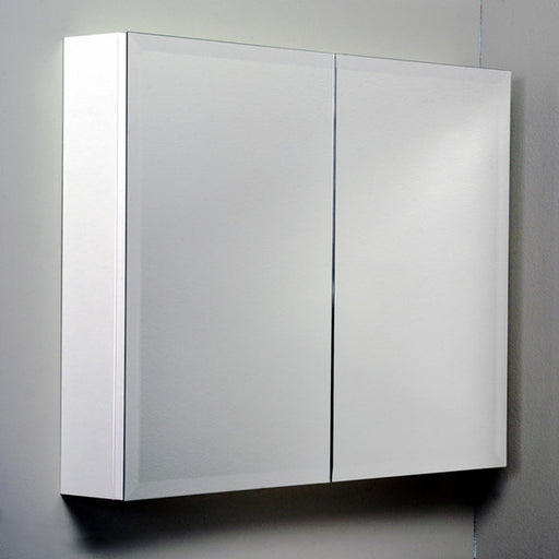 Bevel Edge Shaving Cabinet -750x720x150mm