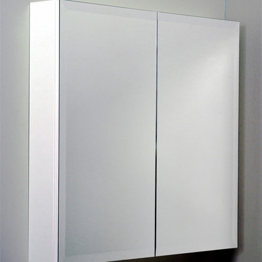 Bevel Edge Shaving Cabinet-600x720x150mm