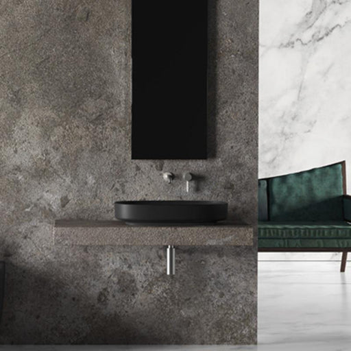 Studio Bagno Form Oval 650mm Basin