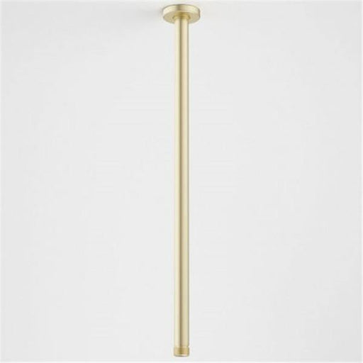 CAROMA-Caroma Urbane II 500mm Ceiling Arm - Brand_Caroma, Collection_Urbane II, Colour_ Matte Black, Colour_Brushed Gold, Colour_Brushed Nickel, Colour_Chrome, Colour_Gun Metal, Length_500mm, Product Type_Ceiling Arm, Room_Bathroom, Shape & Design_Round-Ideal Bathroom Centre