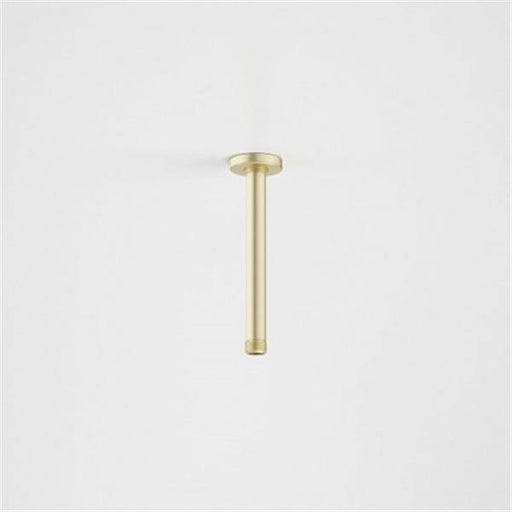CAROMA-Caroma Urbane II 200mm Ceiling Arm - Brand_Caroma, Collection_Urbane II, Colour_ Matte Black, Colour_Brushed Gold, Colour_Brushed Nickel, Colour_Chrome, Colour_Gun Metal, Length_200mm, Product Type_Ceiling Arm, Room_Bathroom, Shape & Design_Round-Ideal Bathroom Centre