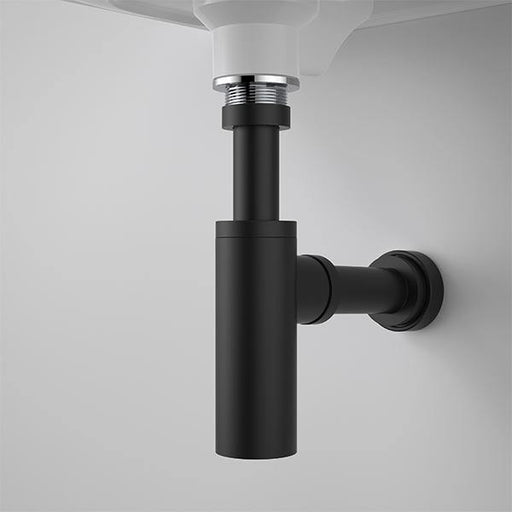 CAROMA-Caroma Urbane II Vogue 40mm Bottle Trap - Brand_Caroma, Collection_Urbane II, Colour_ Matte Black, Colour_Brushed Gold, Colour_Brushed Nickel, Colour_Chrome, Colour_Gun Metal, Colour_Matte White, Product Type_Bottle Trap, Room_Bathroom-Ideal Bathroom Centre