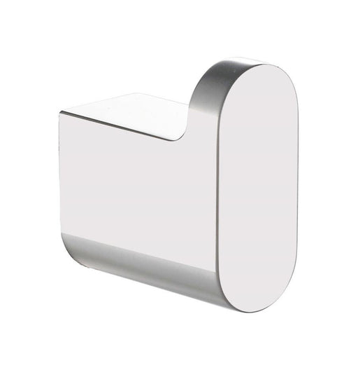 IKON-IKON Flores Robe Hook - Brand_IKON, Collection_ Flores, Colour_ Matte Black, Colour_Brushed Gold, Colour_Brushed Nickel, Colour_Chrome, Colour_Gun Metal, Product Type_Robe Hook, Room_Bathroom, Shape & Design_Oval-Ideal Bathroom Centre
