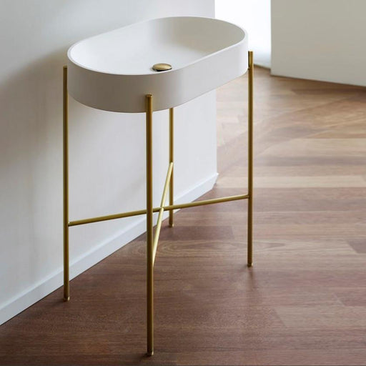 Studio Bagno Stand Basin With Legs