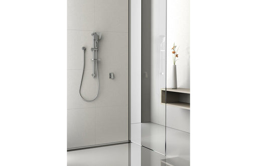 Phoenix Rush Rail Shower - Idealbathroomcentre