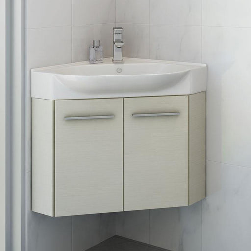 Timberline Lisbon 510MM Wall Hung Vanity