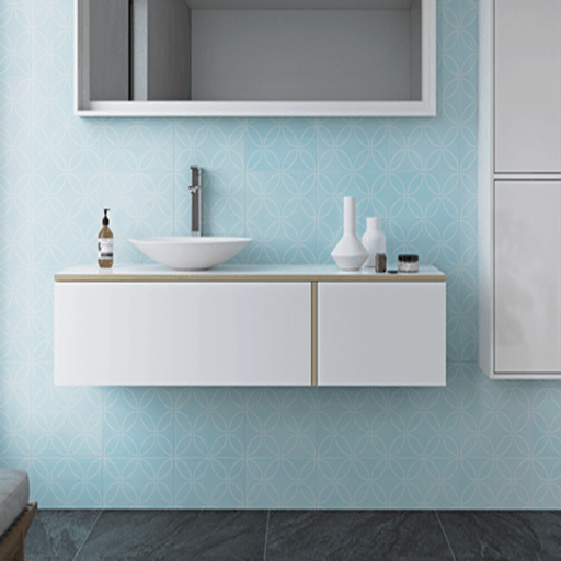 Timberline Nordic 900mm Vanity