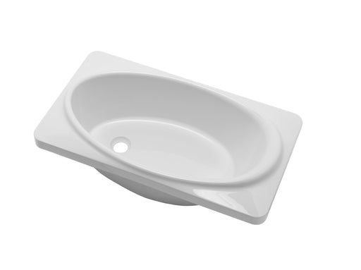 Turner Hasting Baby Bath 800x450mm - Idealbathroomcentre