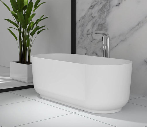 Studio Bagno Lust 1600m Free Sanding Bath - Idealbathroomcentre