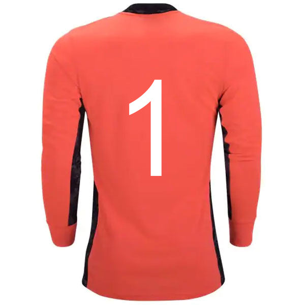 EST FC Adidas Goalkeeper Jersey – Exclusive Soccer Training