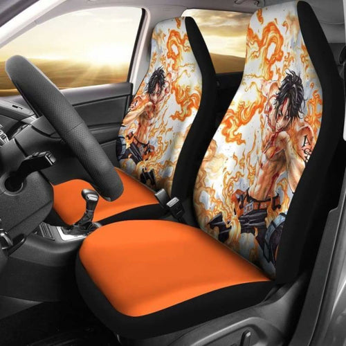 Ace One Piece Car Seat Covers Universal Fit 051312 - CarInspirations