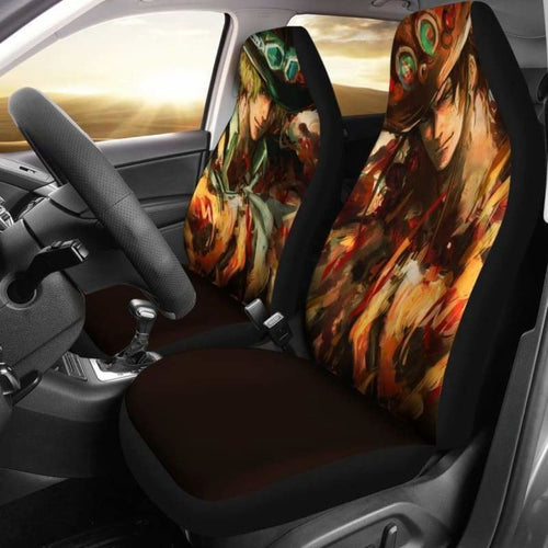 Ace Sabo One Piece Car Seat Covers Universal Fit 051312 - CarInspirations