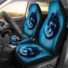 Load image into Gallery viewer, Alien Car Seat Covers Universal Fit 051012 - CarInspirations