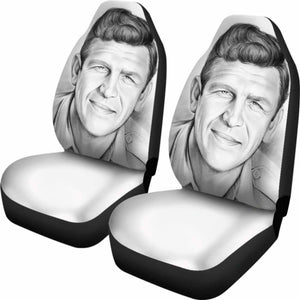 Andy Griffith Seat Covers 101719 Universal Fit - CarInspirations