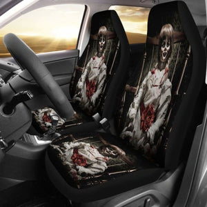 Annabelle Seat Covers 101719 Universal Fit - CarInspirations