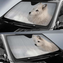 Load image into Gallery viewer, Arctic Fox Car Sun Shades 918b Universal Fit - CarInspirations