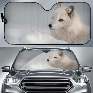 Arctic Fox Car Sun Shades 918b Universal Fit - CarInspirations