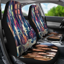 Load image into Gallery viewer, Avengers Mix Friends Car Seat Covers Universal Fit 051012 - CarInspirations