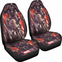 Load image into Gallery viewer, Avengers Villains Car Seat Covers Universal Fit 051012 - CarInspirations