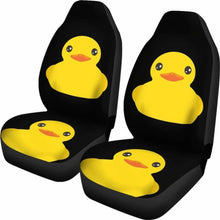 Load image into Gallery viewer, Baby Duck Funny Seat Covers 101719 Universal Fit - CarInspirations