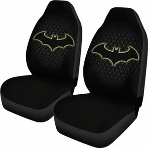 Batman Car Seat Covers Universal Fit 051012 - CarInspirations