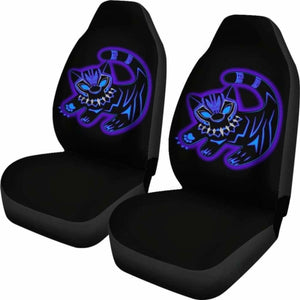 Black Panther X Lion King Car Seat Covers Universal Fit 051012 - CarInspirations