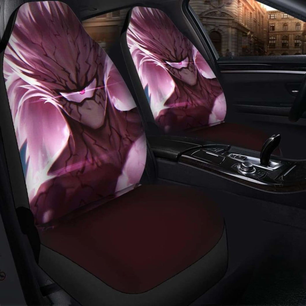 Borus Seat Covers 101719 Universal Fit - CarInspirations