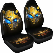 Load image into Gallery viewer, Bumblebee Seat Covers 101719 Universal Fit - CarInspirations