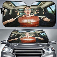 Load image into Gallery viewer, Business Man Auto Sun Shades 918b Universal Fit - CarInspirations