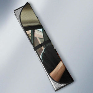 Business Man Auto Sun Shades 918b Universal Fit - CarInspirations