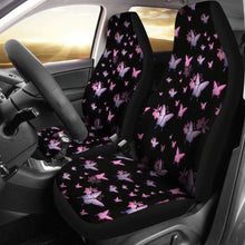 Load image into Gallery viewer, Butterfly Car Seat Covers Universal Fit 051012 - CarInspirations