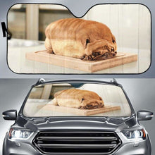 Load image into Gallery viewer, Cake Dog Car Sun Shades 918b Universal Fit - CarInspirations