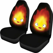 Load image into Gallery viewer, Calcifer Car Seat Covers Universal Fit 051012 - CarInspirations