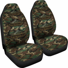 Load image into Gallery viewer, Camo Car Seat Cover 234929 Universal Fit - CarInspirations