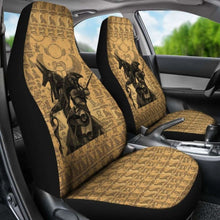 Load image into Gallery viewer, Car Seat Cover - Anubis And Osiris 234929 Universal Fit - CarInspirations