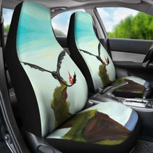 Load image into Gallery viewer, Car Seat Cover How To Train Your Dragon 094128 Universal Fit - CarInspirations