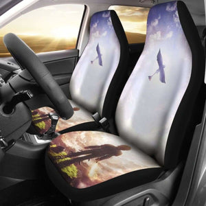 Car Seat Cover How To Train Your Dragon 094128 Universal Fit - CarInspirations