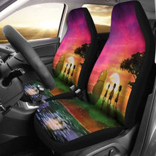 Load image into Gallery viewer, Car Seat Covers Bobs Buger 094128 Universal Fit - CarInspirations
