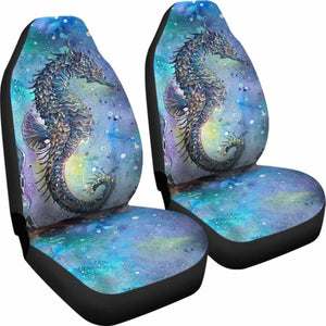 Car Seat Covers - Hippocampus 234929 Universal Fit - CarInspirations