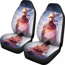 Load image into Gallery viewer, Car Seat Covers Naruto 094128 Universal Fit - CarInspirations