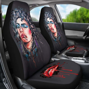 Car Seat Covers Rocky Horror Picture Show 094128 Universal Fit - CarInspirations