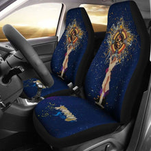 Load image into Gallery viewer, Car Seat Covers Xanadu 094128 Universal Fit - CarInspirations