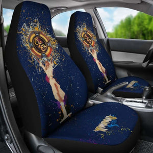 Car Seat Covers Xanadu 094128 Universal Fit - CarInspirations