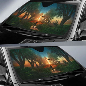 Childhood Car Sun Shades 918b Universal Fit - CarInspirations